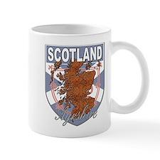 Ayrshire Small Mug