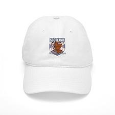 Aberdeenshire Baseball Cap