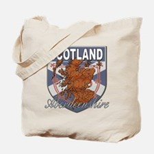 Aberdeenshire Tote Bag
