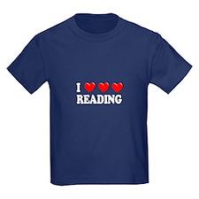 Reading T