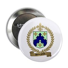 BOURGEOIS Family Crest Button