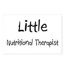 Little Nutritional Therapist Postcards (Package of
