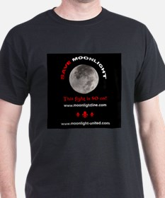 Save Moonlight 5 T-Shirt