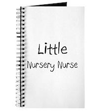 Little Nursery Nurse Journal