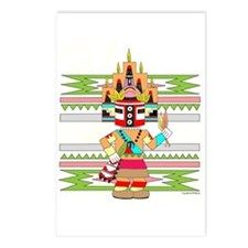 KACHINA Postcards (Package of 8)