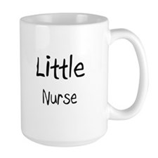 Little Nurse Mug