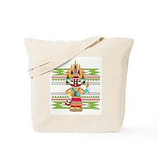 KACHINA Tote Bag
