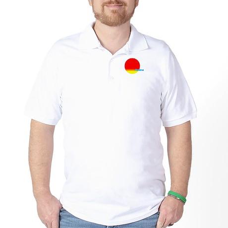 Amina Golf Shirt