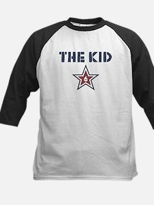 THE KID #6 Kids Baseball Jersey