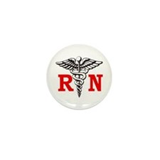 RN Gifts Mini Button (10 pack)