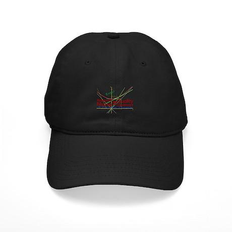 RN = Quality Healthcare Black Cap