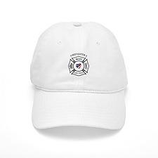 Fire Fighter Wife Cap
