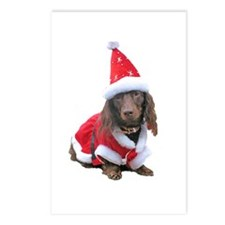 Another Christmas Postcards (Package of 8)