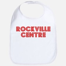 Retro Rockville Ce.. (Red) Bib