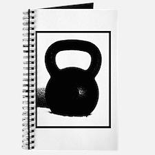 Kettlebell Workout Journal