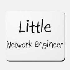 Little Network Engineer Mousepad