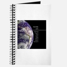 Rethink Life on Earth Journal