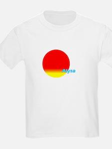 Alysa T-Shirt