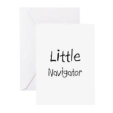 Little Navigator Greeting Cards (Pk of 10)