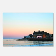 Narganset Beach - Postcards (Package of 8)
