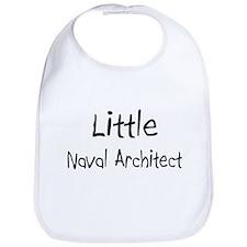 Little Naval Architect Bib