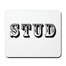 Poker Stud Mousepad