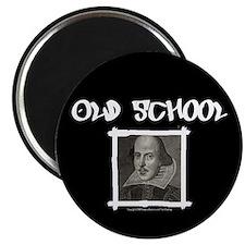 Shakespeare geek Magnet