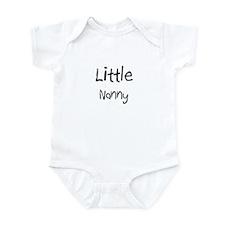 Little Nanny Infant Bodysuit