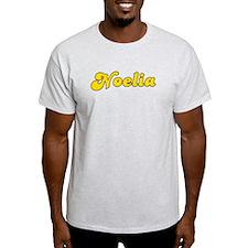 Retro Noelia (Gold) T-Shirt