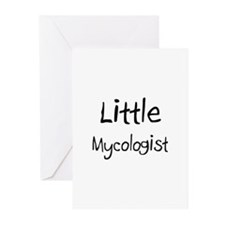 Little Mycologist Greeting Cards (Pk of 10)