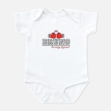 BRUNO Infant Bodysuit