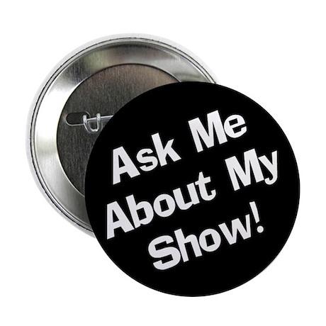 "Publicity Buttons - 2.25"" (100 pack)"