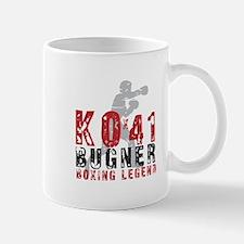 KO X41 : BUGNER Mug