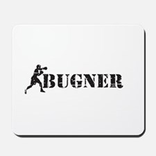 BUGNER: LEGEND Mousepad