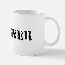 BUGNER: LEGEND Mug