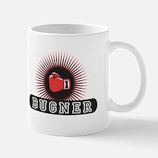 BUGNER Mug