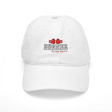 BUGNER: BOXING LEGEND Baseball Cap