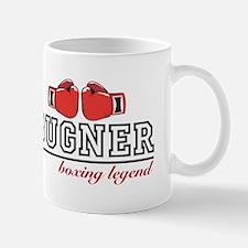 BUGNER: BOXING LEGEND Mug