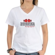 BUGNER: BOXING LEGEND Shirt