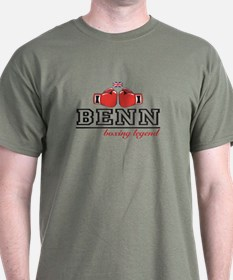 BENN: BOXING LEGEND T-Shirt