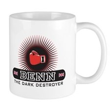 THE DESTROYER Mug