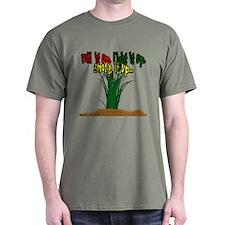"""Exhale"" T-Shirt"