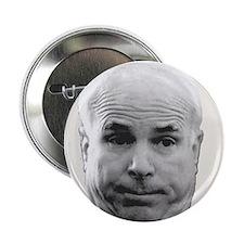 """John McCain 2.25"""" Button"""