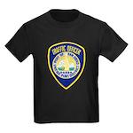 San Diego Port PD Kids Dark T-Shirt