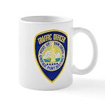 San Diego Port PD Mug