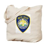 San Diego Port PD Tote Bag