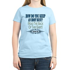 Busy Idiot T-Shirt