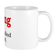 If Nursing was easy Mug