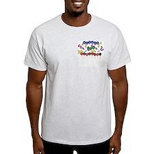 Hurray for Cthulhu! B T-Shirt