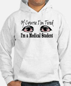 Medical Student Jumper Hoodie